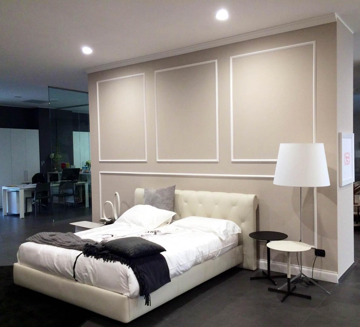 Atelier casabella - Boiserie camera da letto ...